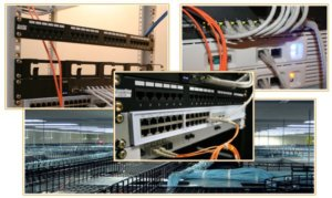 проектирование структурированной кабельной сети
