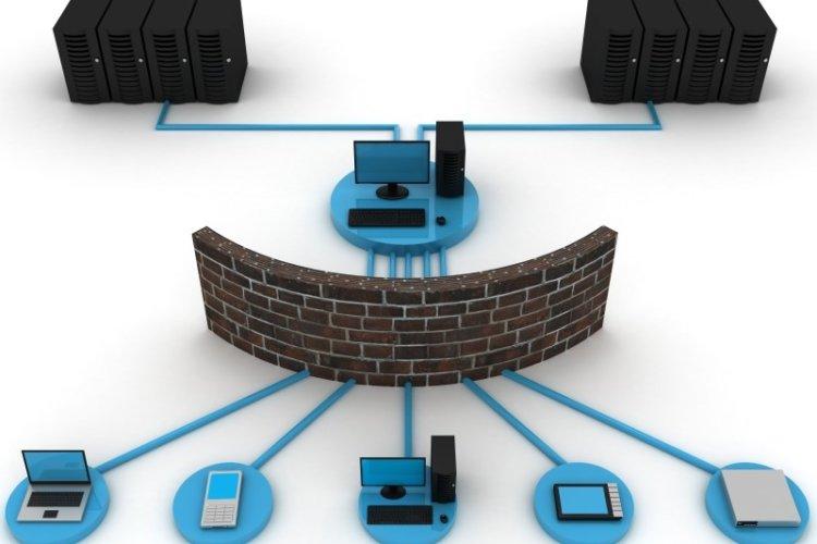 проектирование сетей